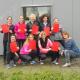 Cursisten 1ste beginnerscursus 2017
