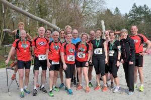 Clinic Halve Marathon - Nunspeet